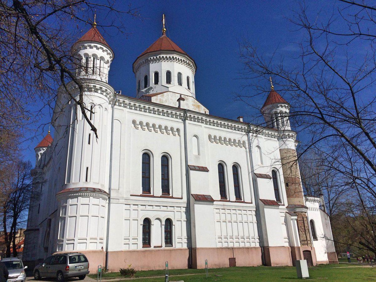 kerkenjacht